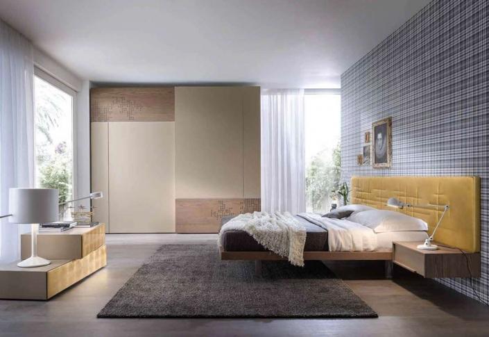 camere letto realizzazione arredamento 12