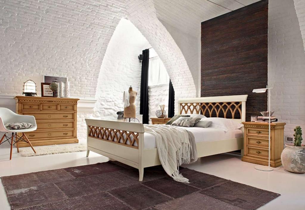 camere letto realizzazione arredamento 13