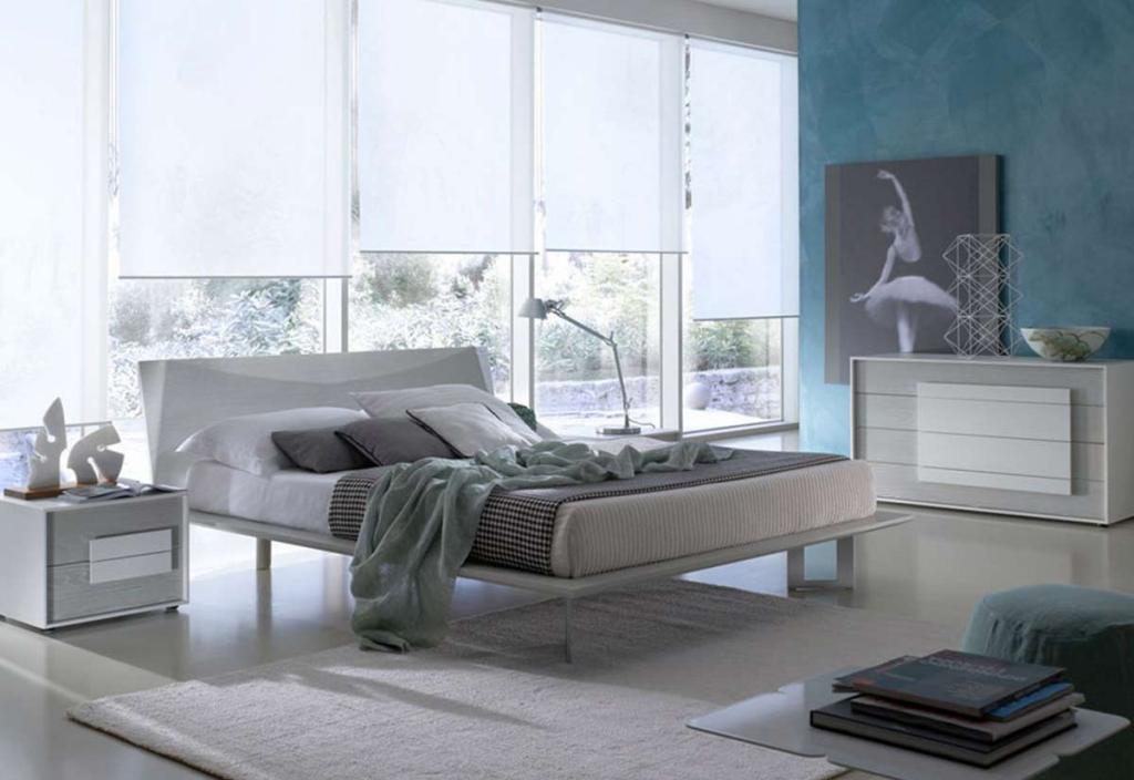 camere letto realizzazione arredamento 15