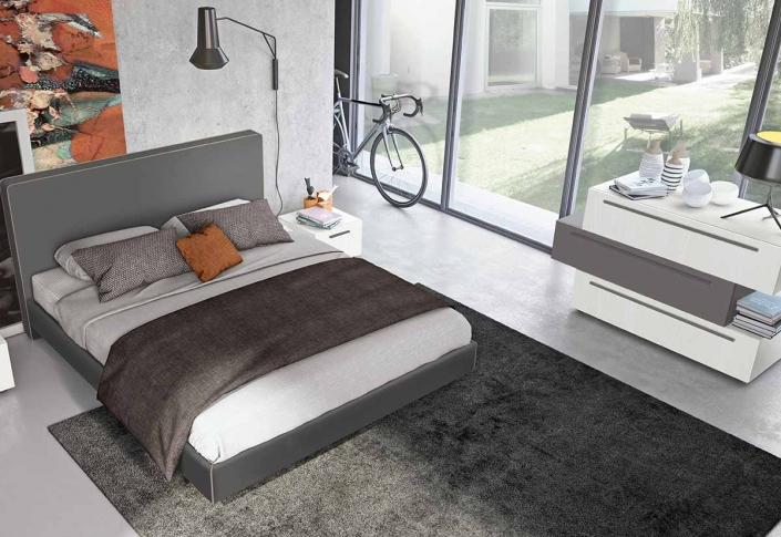 camere letto realizzazione arredamento 19