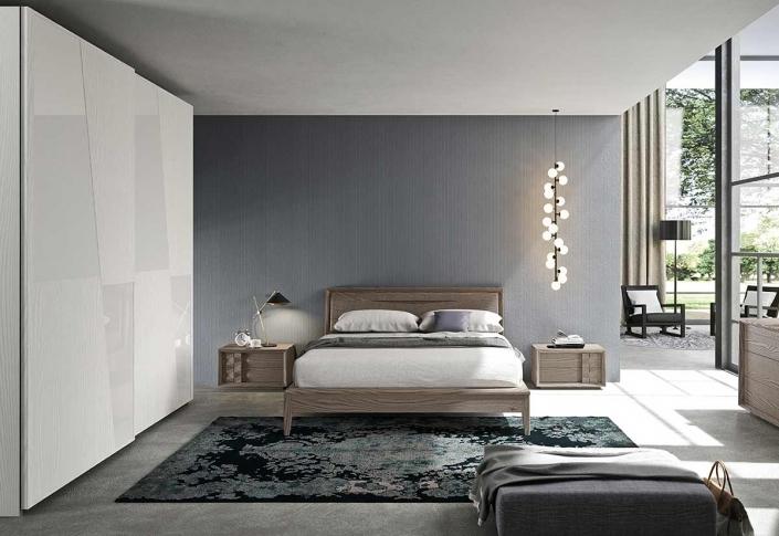 camere letto realizzazione arredamento 20