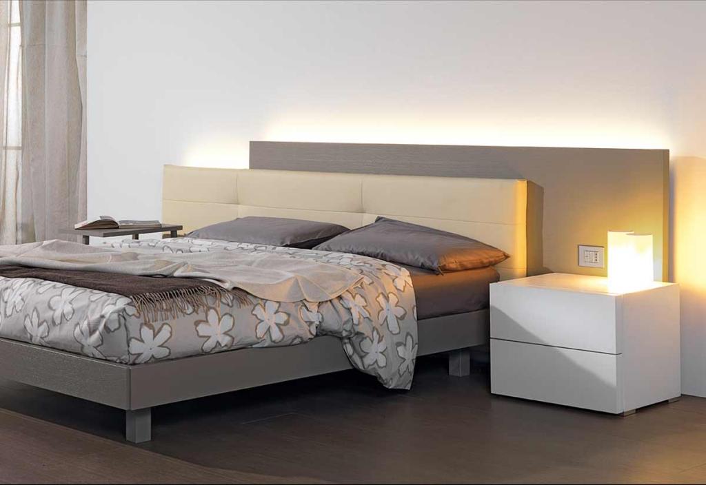 camere letto realizzazione arredamento 22