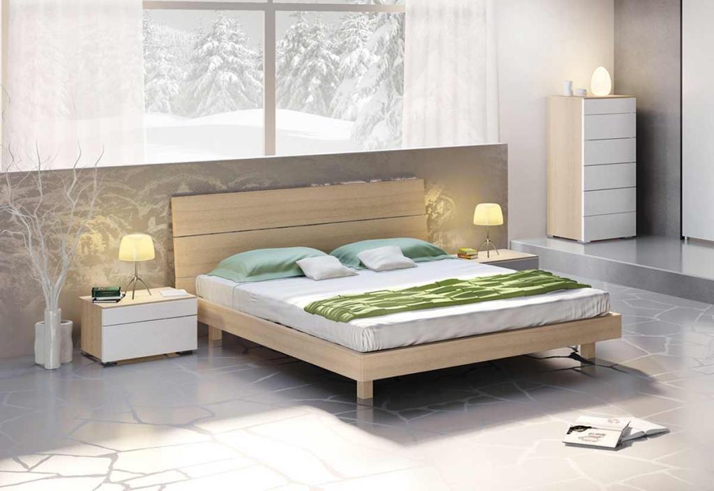 camere letto realizzazione arredamento 23