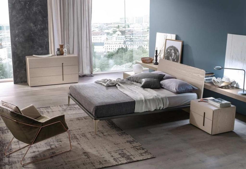 camere letto realizzazione arredamento 4