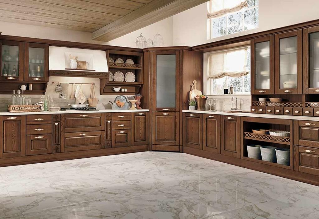 realizzazione arredamento cucina 1