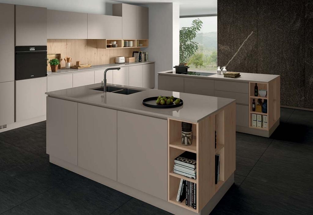 realizzazione arredamento cucina 11