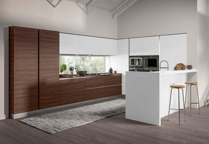 realizzazione arredamento cucina 12