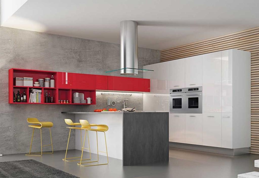 realizzazione arredamento cucina 17