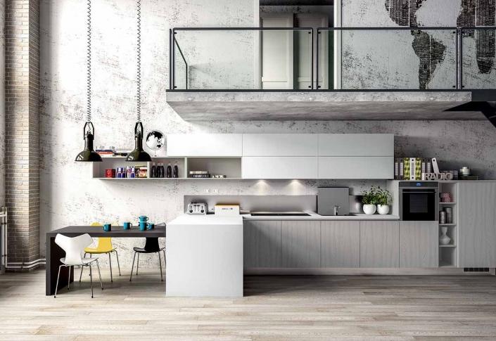 realizzazione arredamento cucina 6