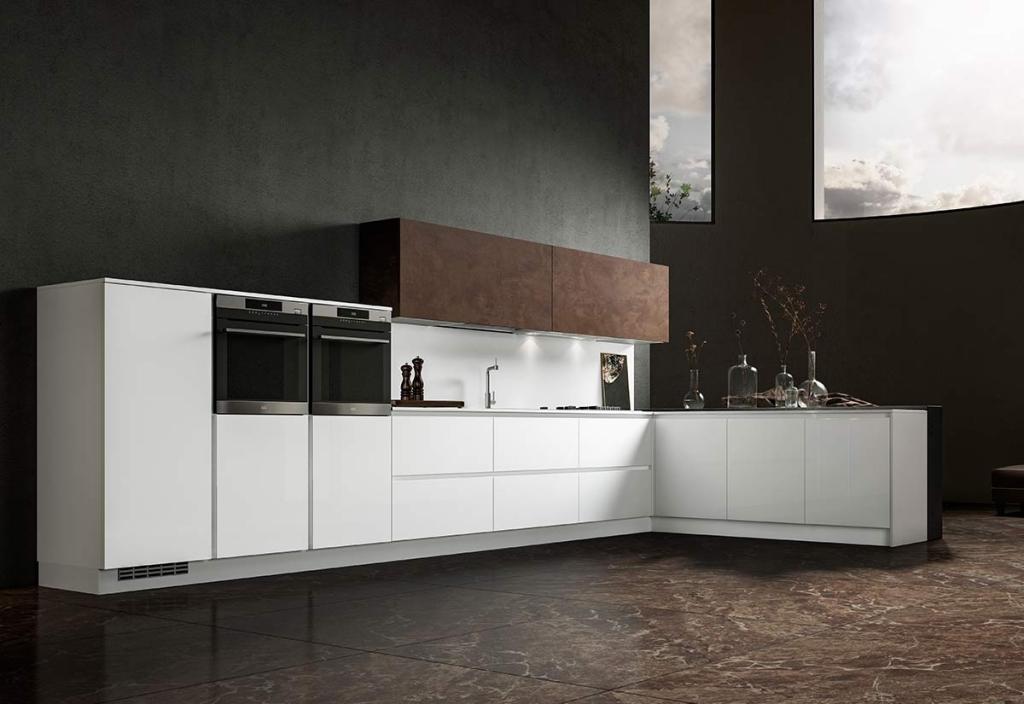 realizzazione arredamento cucina 8