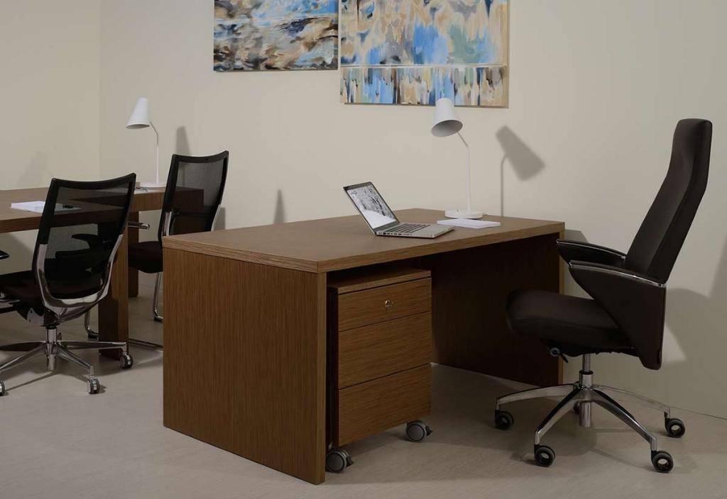 realizzazione arredamento uffici 1