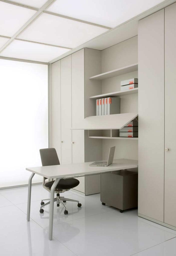 realizzazione arredamento uffici 14