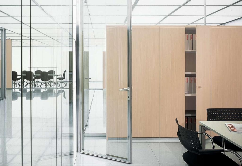 realizzazione arredamento uffici 7