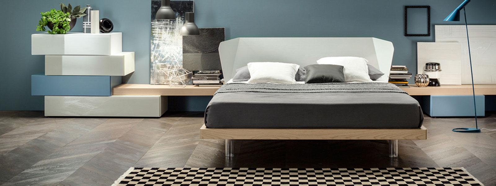 realizzazione progettazione camere da letto