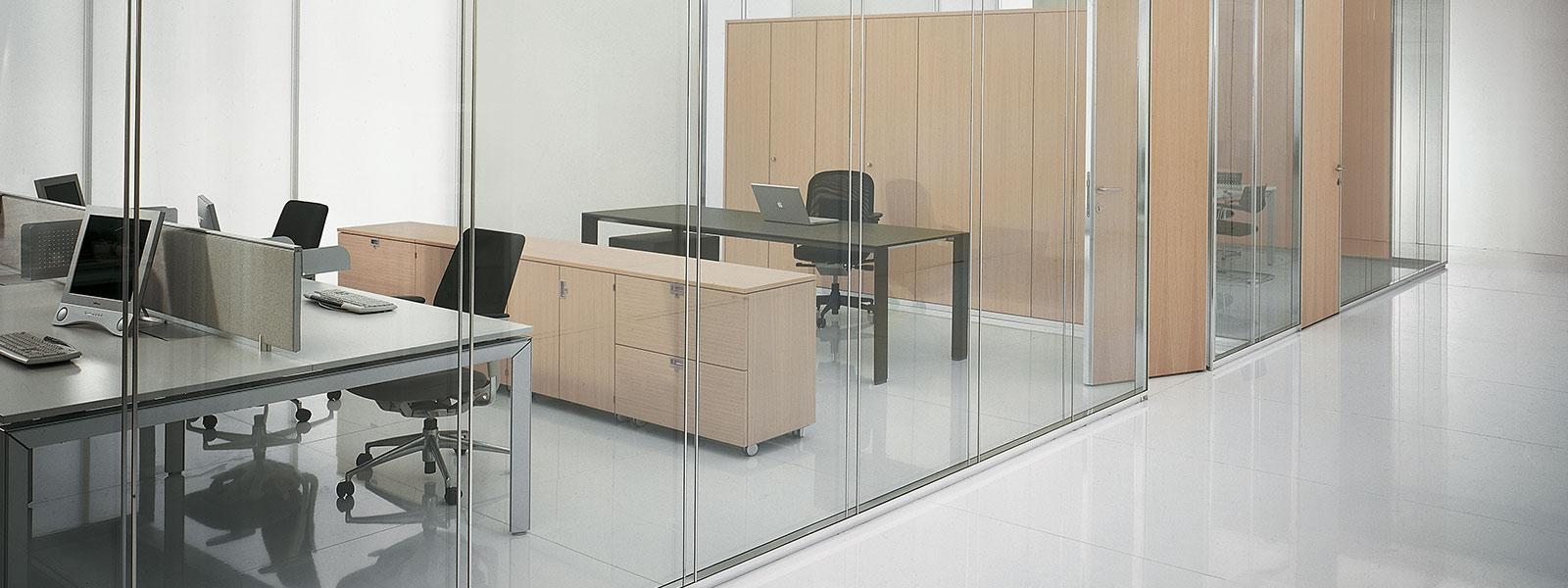realizzazione progettazione uffici